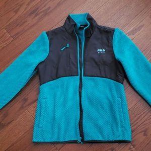 Fila Sport Jacket SZ Medium